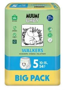 muumibaby big pack